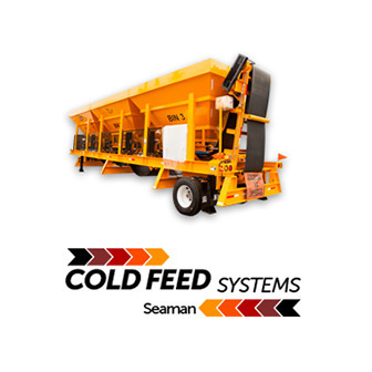 cold feed systems