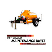 distributor maintenance units