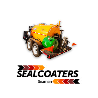 sealcoating machines